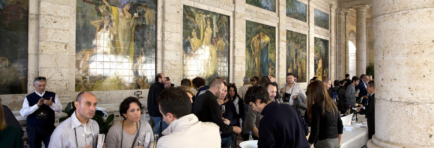 Dal 13 al 16 ottobre a Montecatini torna Food&Book