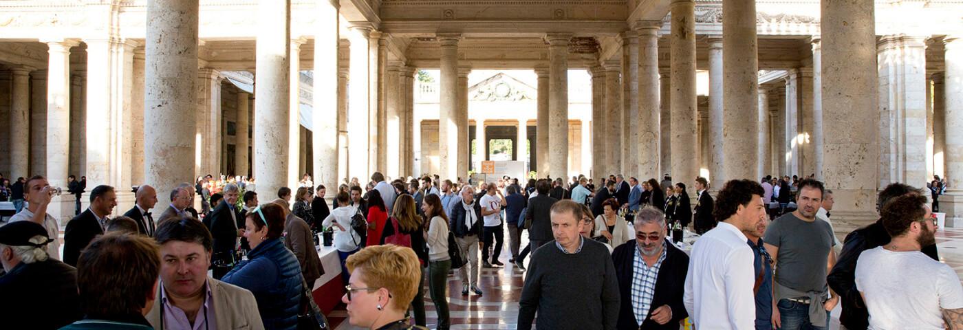 L'8 giugno a Montecatini Terme conferenza stampa di presentazione di Food&Book 2016