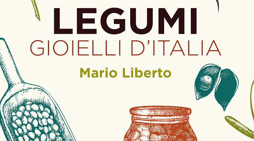 Legumi – Gioielli d'Italia