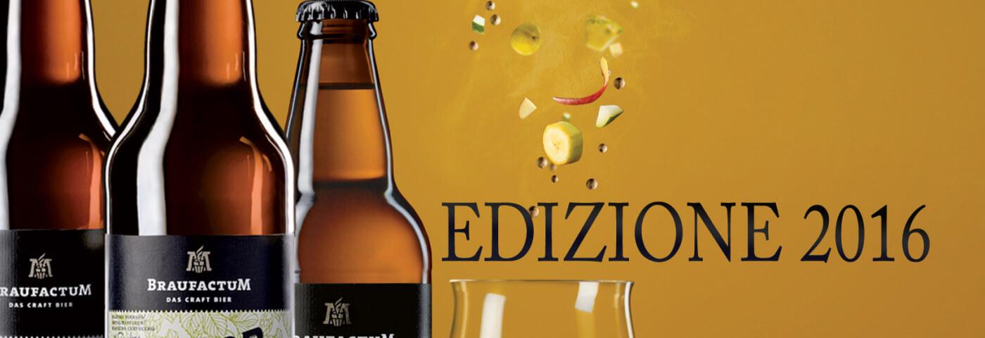 Online la guida Birre&Birre 2016