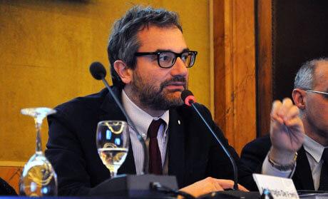 Luca Bianchi (Mipaaf): le vendite online occasione importante per il tipico italiano