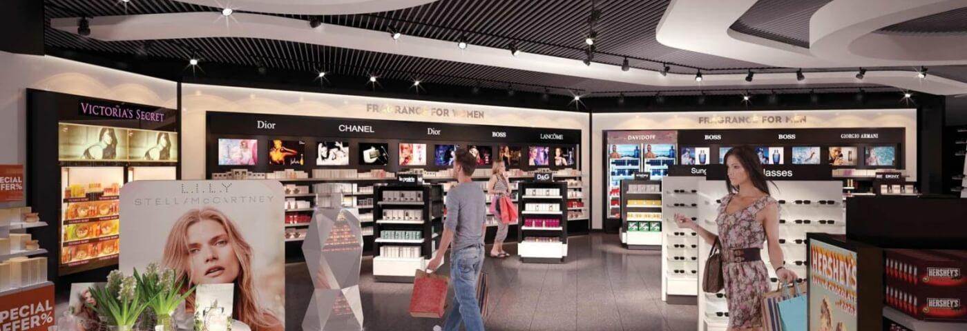 Travel Retail Store: cresce il peso dei millennial