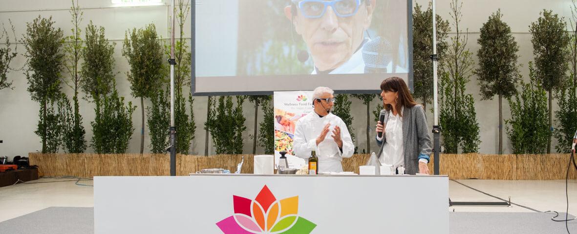 L'1 e il 2 aprile a Cesena Fiera seconda edizione del Wellness Food Festival