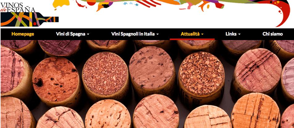 I vini di Spagna a Vinitaly 2017