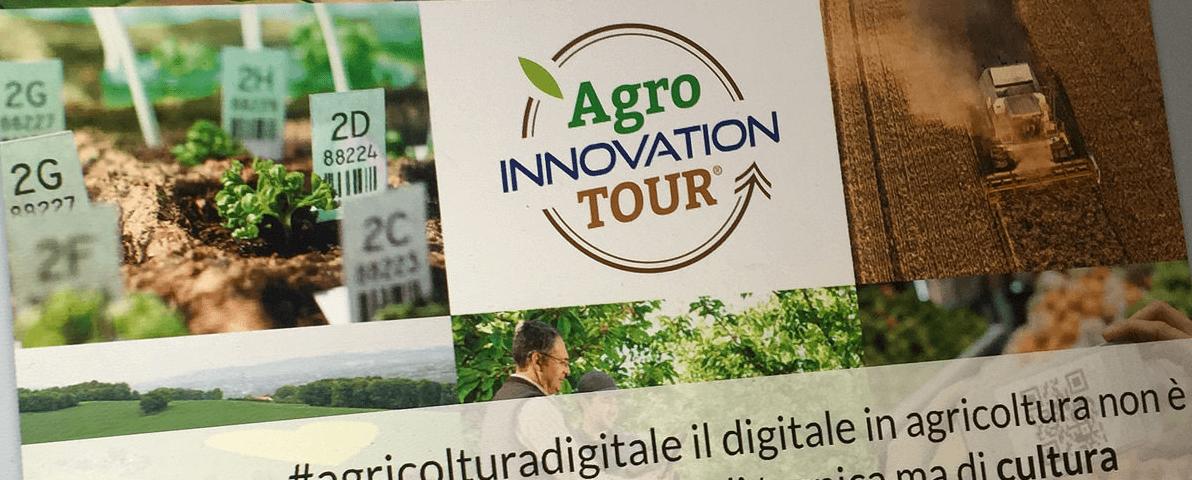 I prodotti agricoli nell'era digitale: dalla tracciabilità ai nuovi modelli di e-commerce