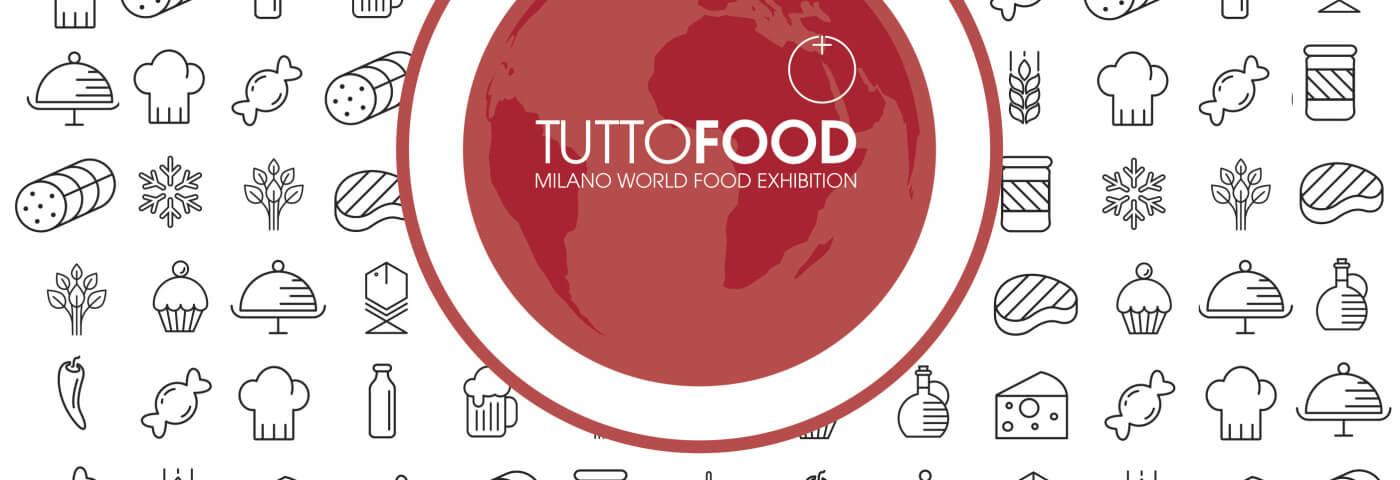 AGRA è presente a TUTTOFOOD: Rho – Fiera Milano 8-11 maggio 2017 – Padiglione 4 – Stand U26B