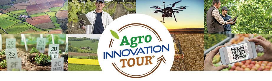 Innovazione digitale in agricoltura: a Macfrut due convegni di Image Line