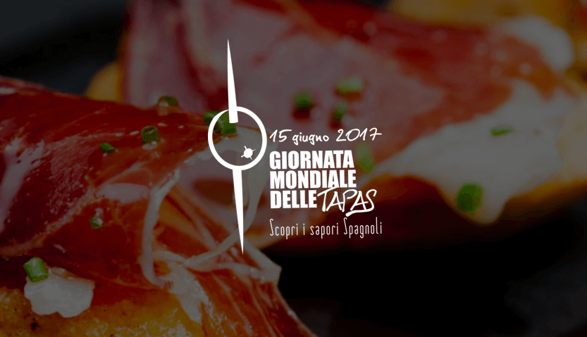 Giovedì 15 giugno è la Giornata mondiale delle Tapas, degustazioni a Milano, Bologna e Roma