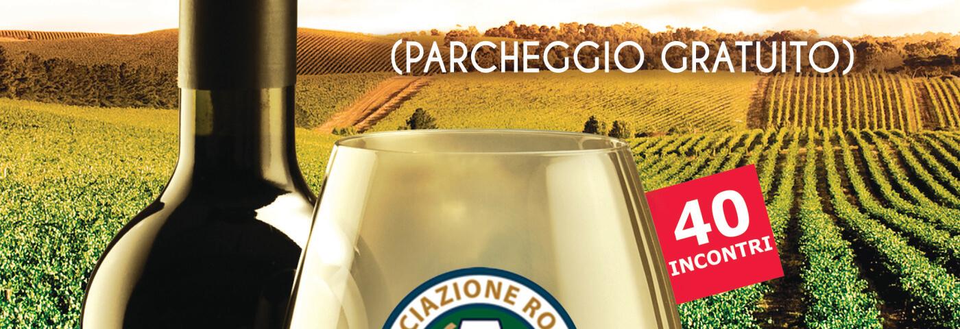 Parte il 2 ottobre il corso professionale sul vino dell'Associazione Romana Sommelier