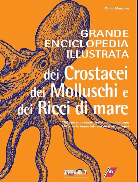 Enciclopedia crostacei