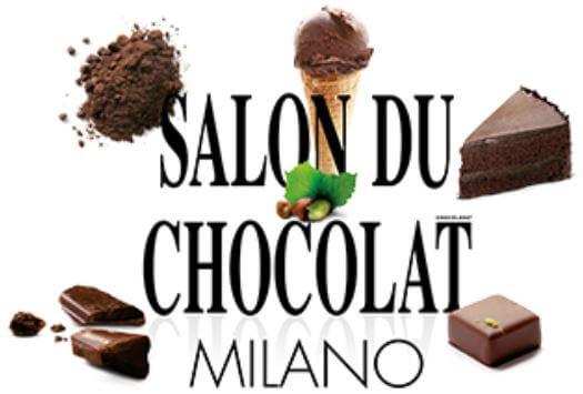 Dal 15 al 18 febbraio a Milano terza edizione del Salon du Chocolat