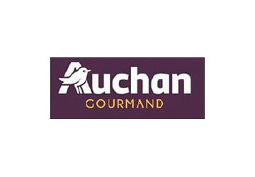 Auchan lancia in Francia il format gourmand