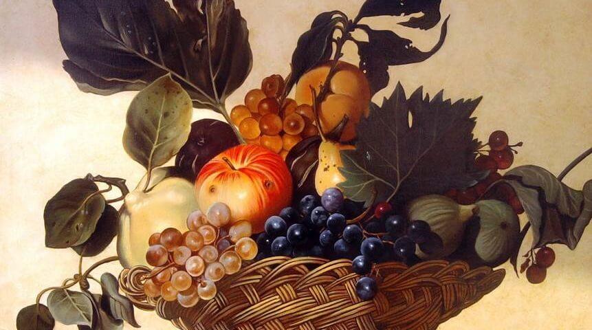 Il cibo può essere arte?, mostra di Salvo d'Avila alla Biblioteca Storica Nazionale dell'Agricoltura