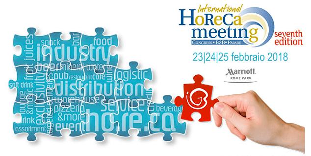 Nuovo consiglio direttivo per Italgrob, presentazione il 23 febbraio all'International Horeca Meeting