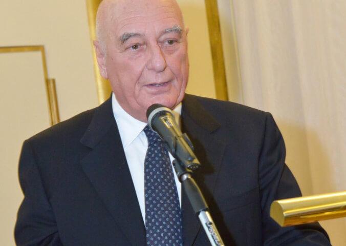 Avicoltura italiana in lutto per la scomparsa di Aldo Muraro, presidente di Unaitalia