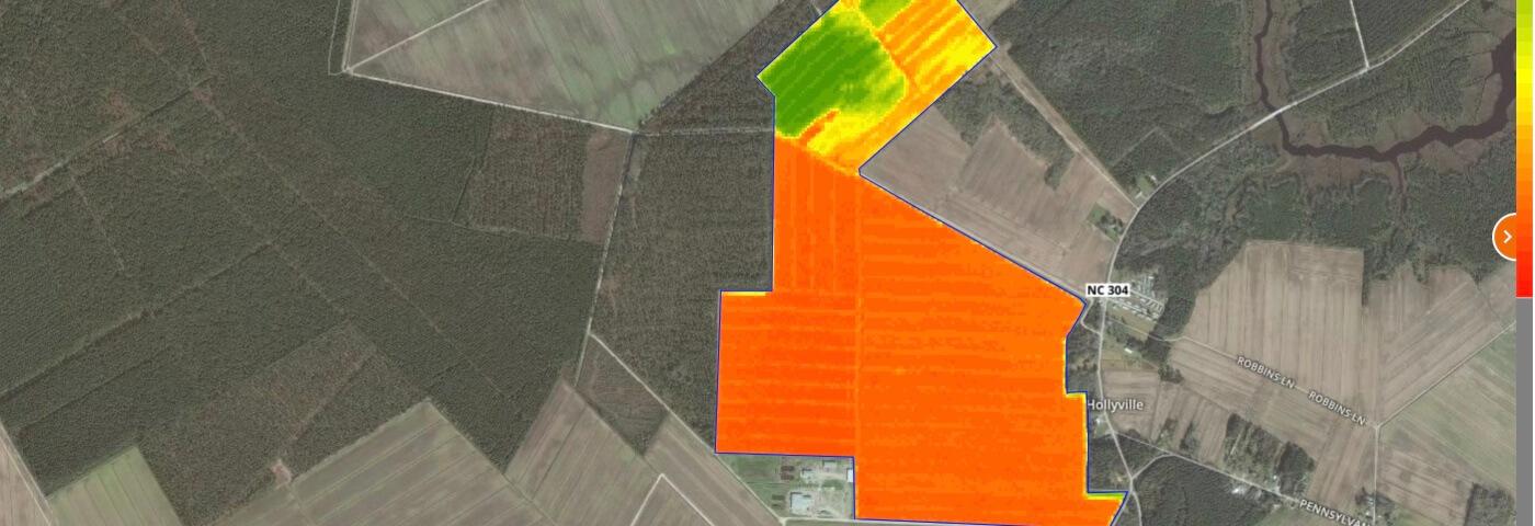 Syngenta acquisisce FarmShots, sistema satellitare di rilevazione dello stato di salute delle piante