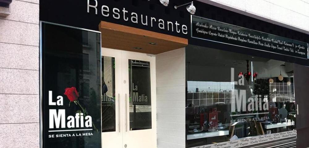 """Ristorazione: il marchio spagnolo """"La Mafia"""" è contrario all'ordine pubblico"""