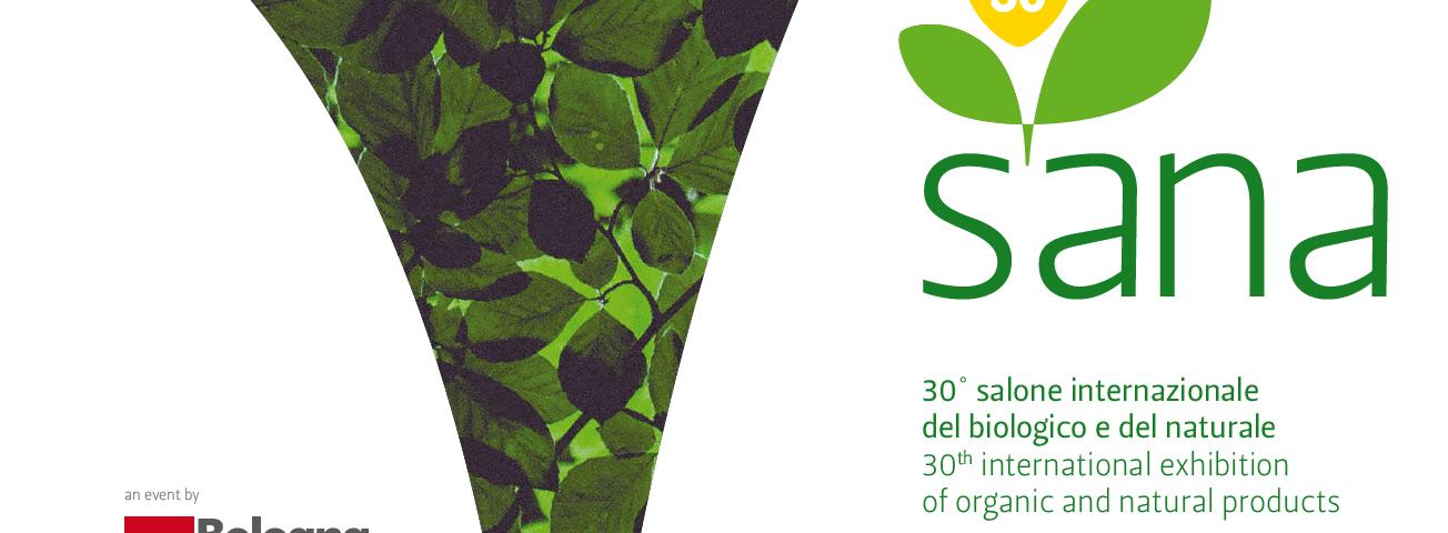 Sana: nel 2017 in Italia consumi bio a 3,5 miliardi di euro (+15%)