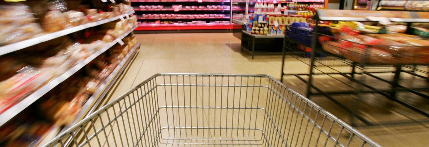 L'incertezza frena i consumi