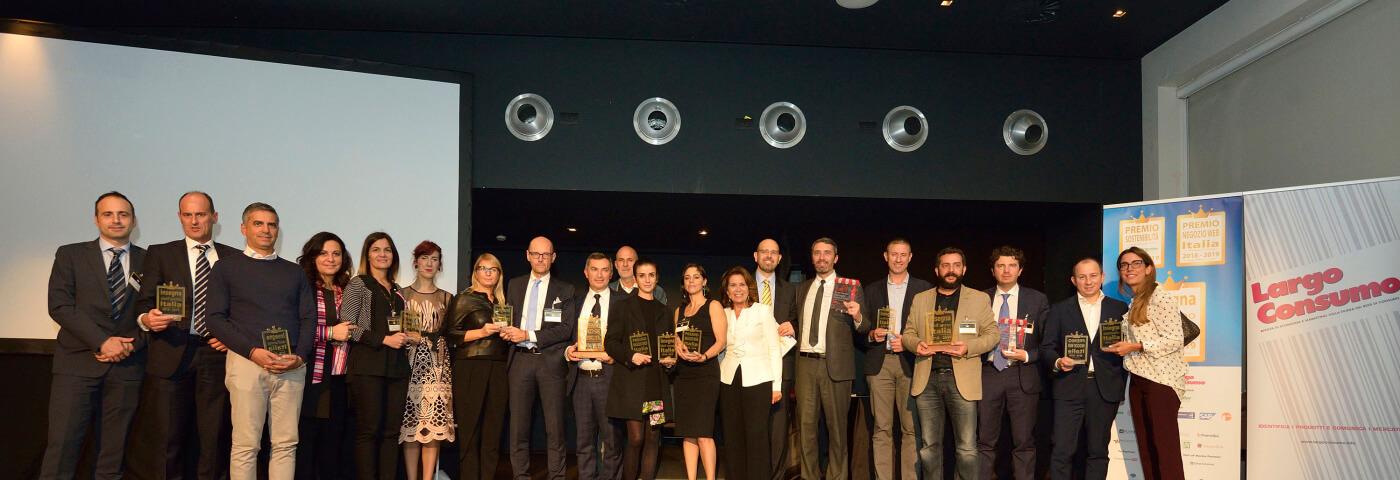 Flying Tiger Copenhagen vince il premio Insegna dell'Anno 2018-2019