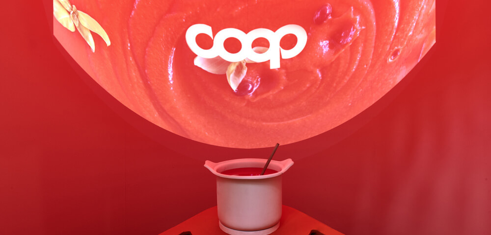 Una mostra per i 70 anni dei prodotti a marchio Coop