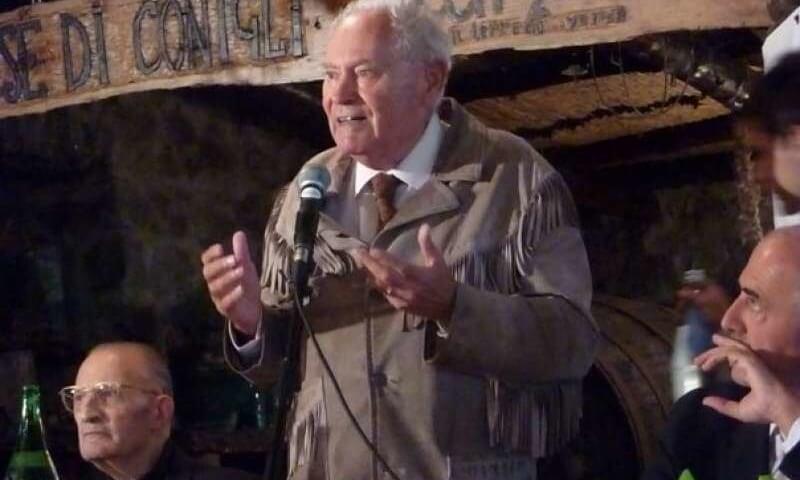 """I 90 anni di Corrado Barberis, il """"grande vecchio"""" della sociologia rurale"""