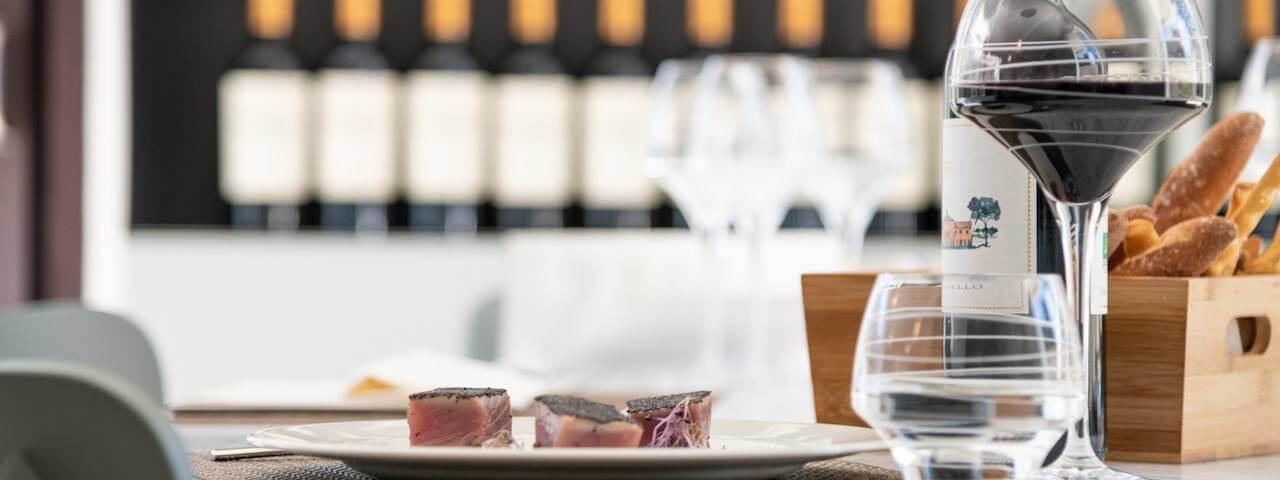 Affidata al giovane chef Marco Cavada la ristorazione del Green Park Madama