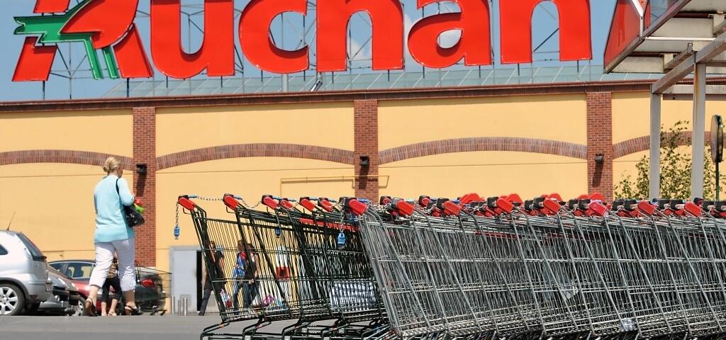Auchan vende a Conad in Italia e riduce i punti vendita in Francia
