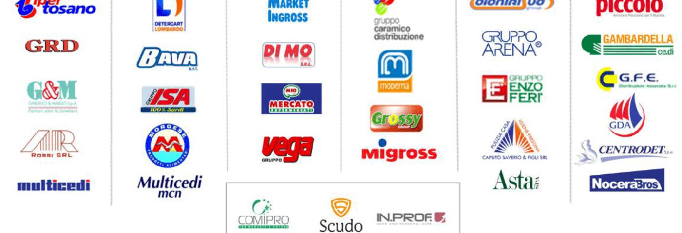Gruppo VéGé festeggia 60 anni di Moderna Distribuzione