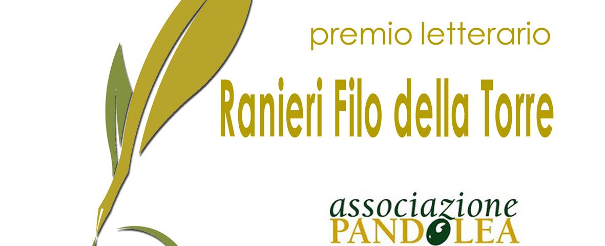 Il 21 febbraio a Roma la premiazione del Premio letterario Ranieri Filo della Torre