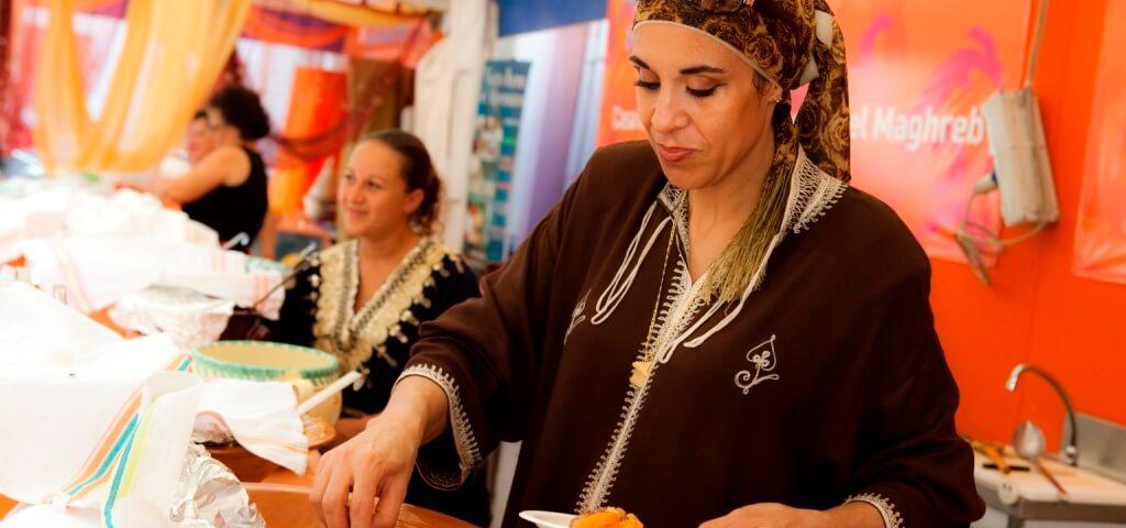 Dal 20 al 29 settembre a San Vito Lo Capo XXII edizione del Cous Cous Fest