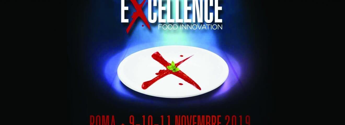"Dal 9 all'11 novembre ad Excellence 2019 ""la carica dei 100 chef"""