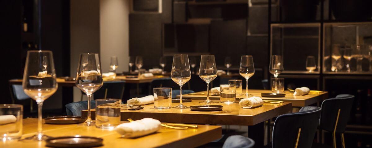 Almatò, un nuovo ristorante nel quartiere Prati di Roma