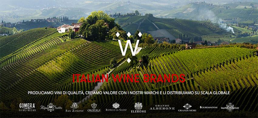 Italian Wine Brands acquisisce la svizzera Raphael Dal Bo