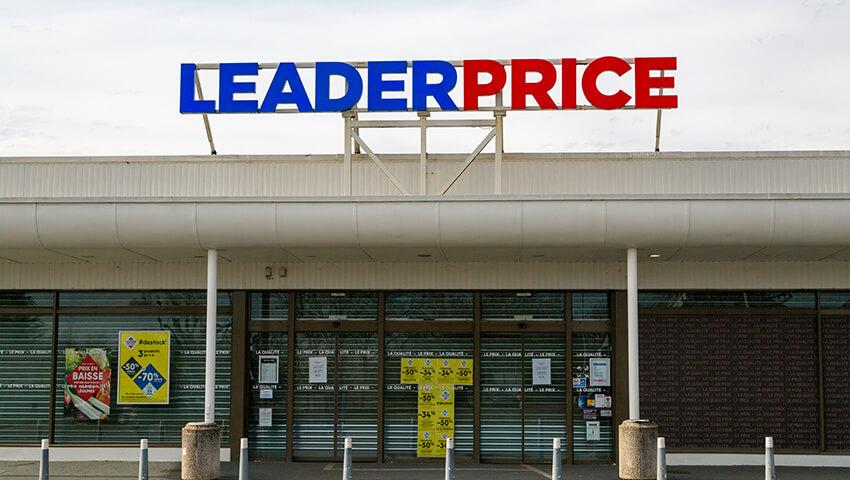 Aldi France rileva 567 Leader Price per 735 milioni di euro