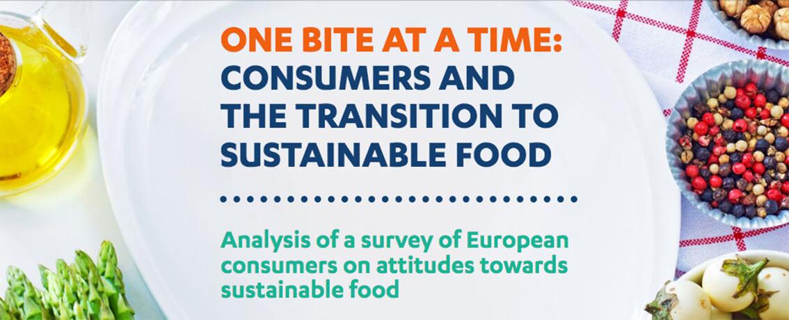 Giornata Mondiale dell'Alimentazione: dalla Fondazione Louis Bonduelle istruzioni per l'uso per mangiare sostenibile