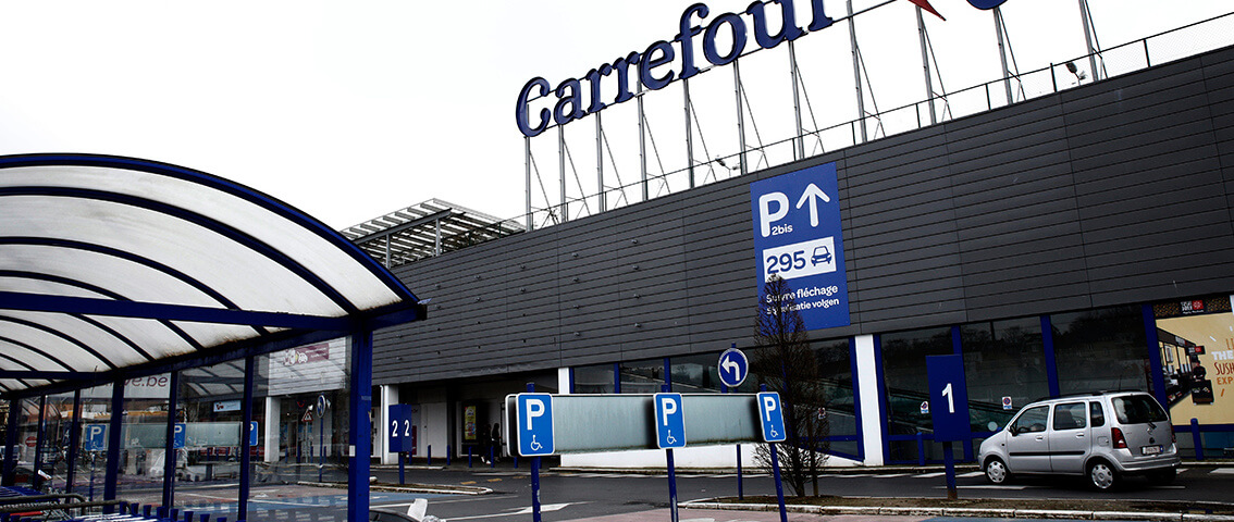 Carrefour lancia il Project Top in 30 iper