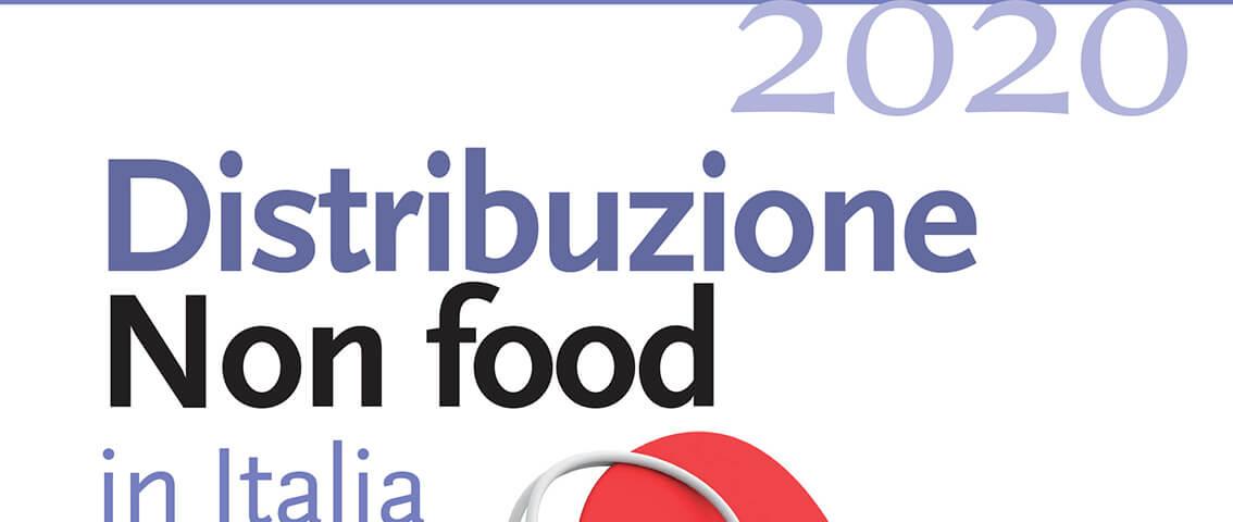 """Nel nuovo Annuario Agra """"Distribuzione Non Food in Italia 2020"""" le schede di oltre 750 aziende"""
